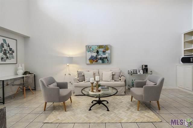 1826 S Brightside View Dr D, Baton Rouge, LA 70820 (#2021004980) :: Smart Move Real Estate