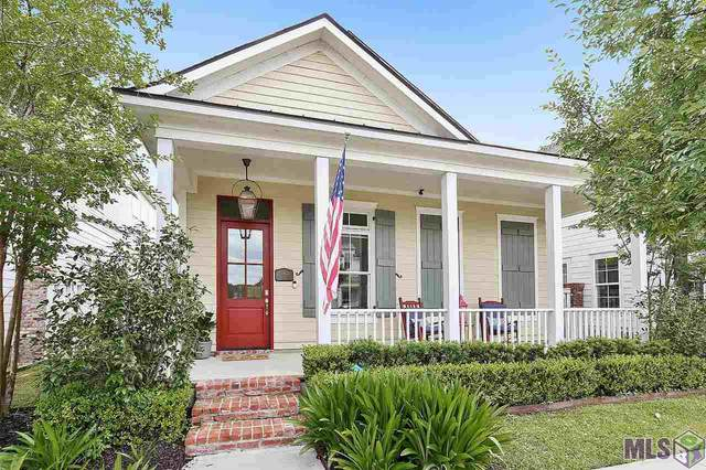 1262 Rockport St, Zachary, LA 70791 (#2021004982) :: RE/MAX Properties
