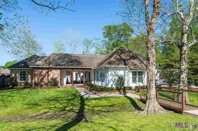 13705 Clarendon Dr, Baton Rouge, LA 70810 (#2021004984) :: Smart Move Real Estate