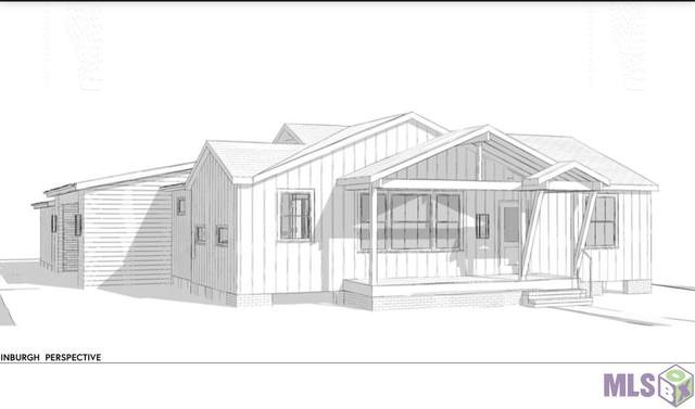 1813 Edinburgh Ave, Baton Rouge, LA 70808 (#2021004998) :: Darren James & Associates powered by eXp Realty