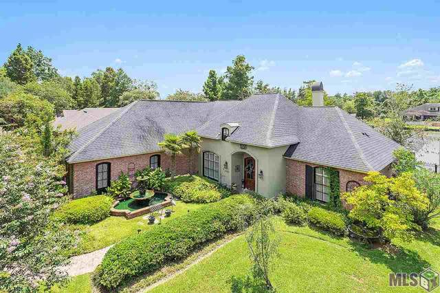 11945 Home Port Dr, Maurepas, LA 70449 (#2021004999) :: The W Group