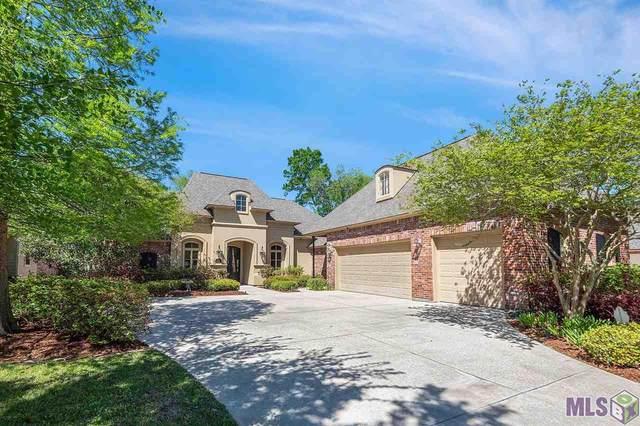 3256 Grand Field Ave, Baton Rouge, LA 70810 (#2021005027) :: RE/MAX Properties