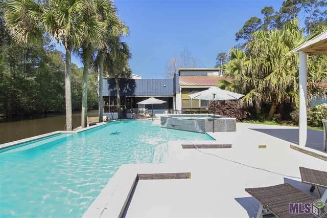 31532 River Pines Dr, Springfield, LA 70462 (#2021005033) :: RE/MAX Properties