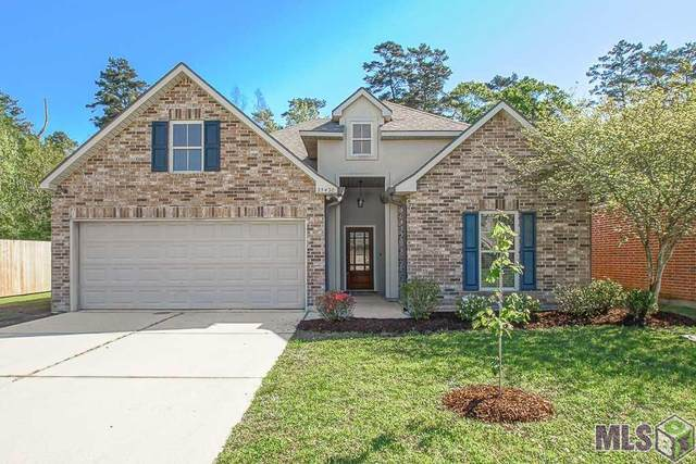 25430 Lake Providence Dr, Denham Springs, LA 70726 (#2021005042) :: Patton Brantley Realty Group