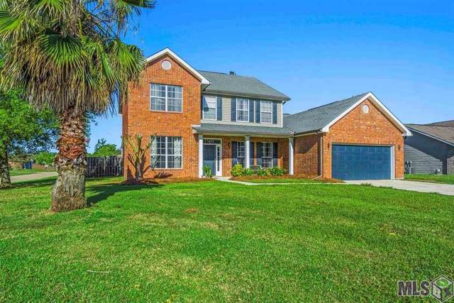 17453 Blossom Trail Dr, Prairieville, LA 70769 (#2021005046) :: Smart Move Real Estate