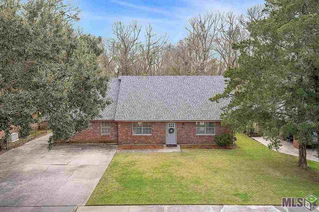 8580 Norfolk Dr, Baton Rouge, LA 70809 (#2021005047) :: Smart Move Real Estate