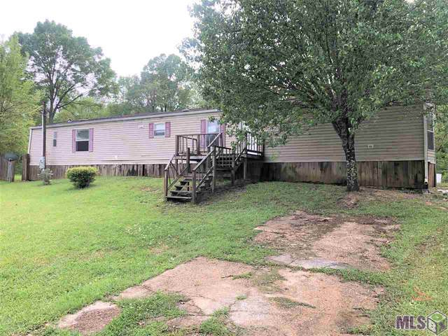 23413 Pleasant Ct, Zachary, LA 70791 (#2021005049) :: Patton Brantley Realty Group