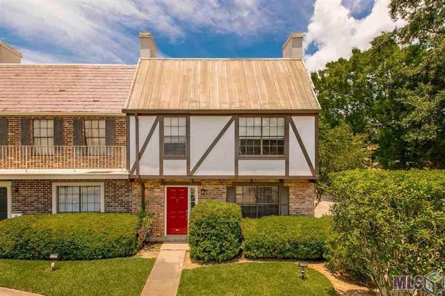 10053 Jefferson Hwy, Baton Rouge, LA 70809 (#2021005056) :: Smart Move Real Estate