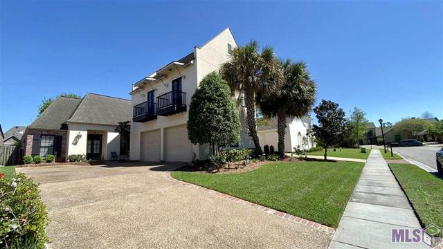 2922 Rue Dauphine, Baton Rouge, LA 70810 (#2021005057) :: Patton Brantley Realty Group