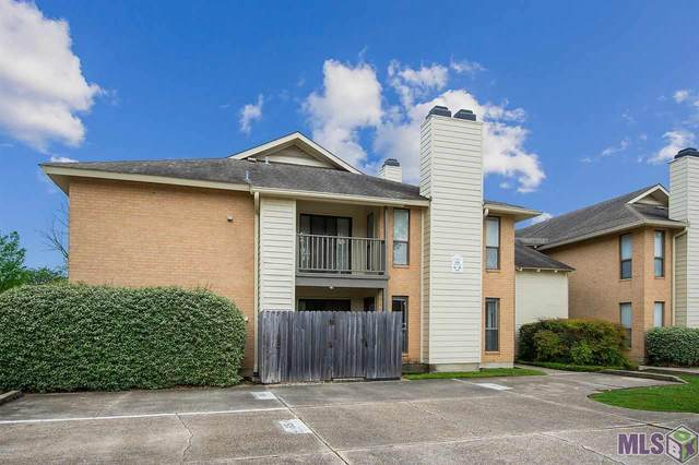 5242G Buttercreek Ln G-1, Baton Rouge, LA 70809 (#2021005060) :: Smart Move Real Estate