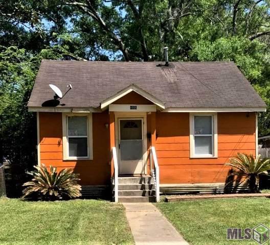 4556 Elm Dr, Baton Rouge, LA 70805 (#2021005073) :: The W Group