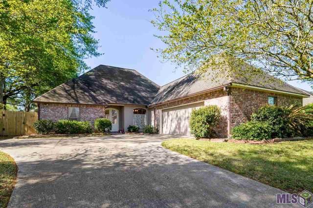 13324 Briarbend Ave, Baton Rouge, LA 70810 (#2021005079) :: Smart Move Real Estate