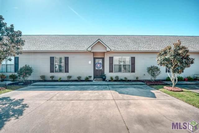 802 N Pine C, Gramercy, LA 70052 (#2021005082) :: Smart Move Real Estate