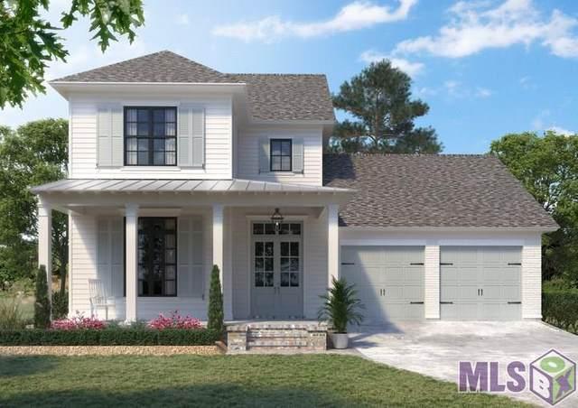 4511 Bennett Dr, Baton Rouge, LA 70808 (#2021005093) :: RE/MAX Properties