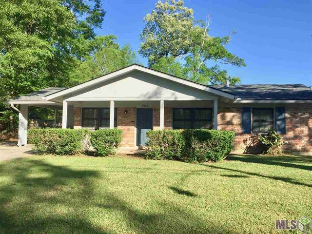 922 Baird Dr, Baton Rouge, LA 70808 (#2021005133) :: Smart Move Real Estate