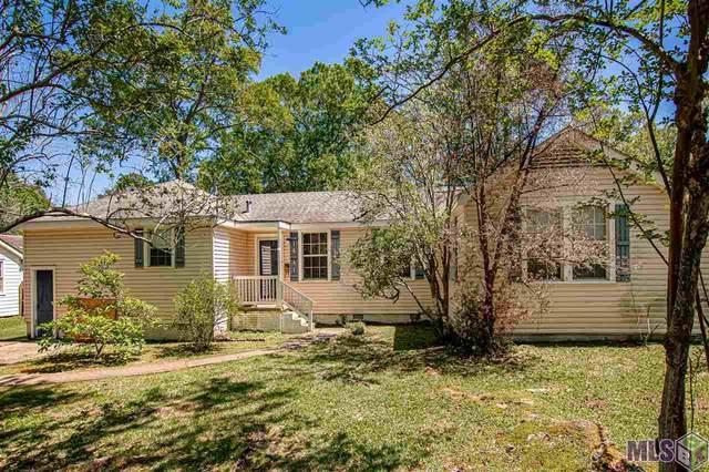 1641 Ormandy Dr, Baton Rouge, LA 70808 (#2021005150) :: RE/MAX Properties