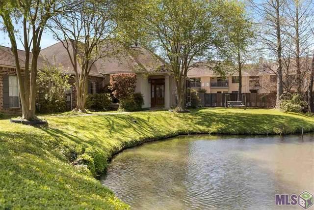 4906 Summa Ct, Baton Rouge, LA 70809 (#2021005158) :: Smart Move Real Estate