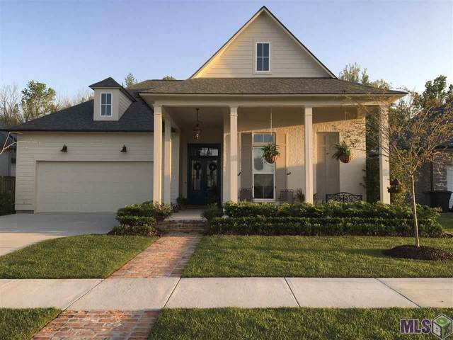 1640 Sugar Cane Ln, Baton Rouge, LA 70810 (#2021005160) :: Smart Move Real Estate