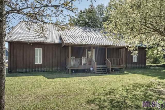 10834 Cloverleaf Dr, Denham Springs, LA 70706 (#2021005165) :: Smart Move Real Estate
