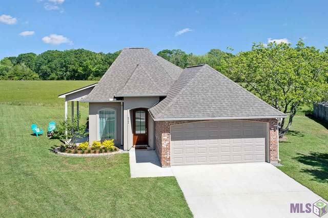 6504 Surrey Ln, Zachary, LA 70791 (#2021005185) :: Smart Move Real Estate