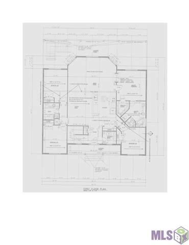 7381 Comite Dr, Baker, LA 70714 (#2021005187) :: Smart Move Real Estate