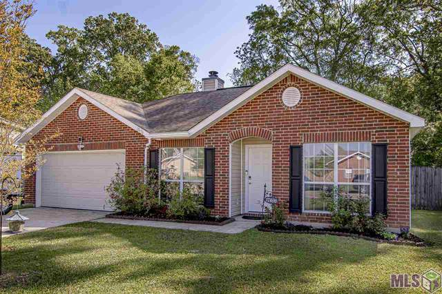 17496 Evergreen Hill Dr, Prairieville, LA 70769 (#2021005195) :: Smart Move Real Estate