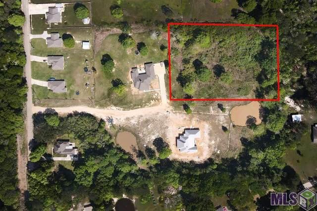 TBD Lillian Ln, Denham Springs, LA 70706 (#2021005220) :: Smart Move Real Estate