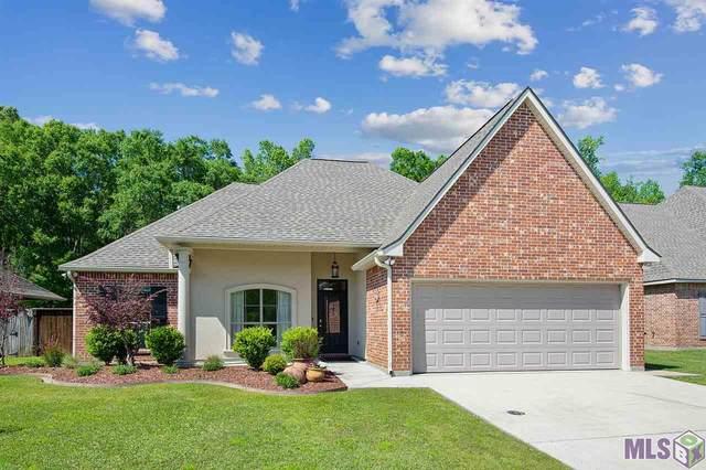 39102 Balmoral Dr, Prairieville, LA 70769 (#2021005246) :: Smart Move Real Estate