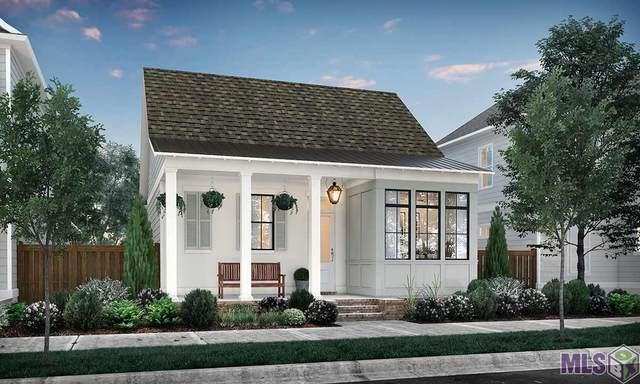 14328 Haile Way, Baton Rouge, LA 70817 (#2021005247) :: Smart Move Real Estate