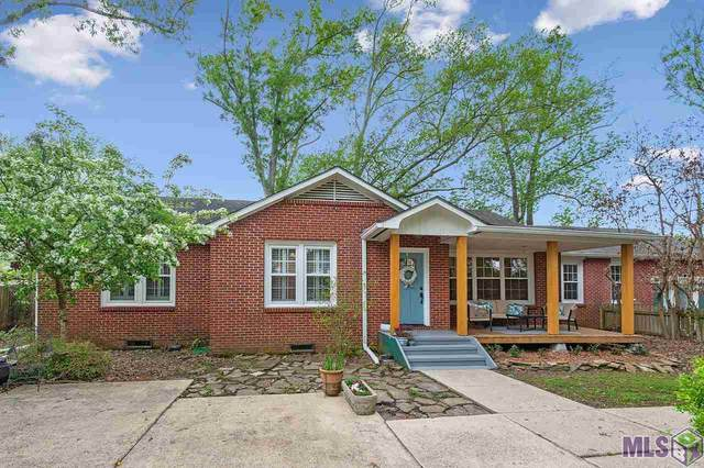 1270 Sharp Rd, Baton Rouge, LA 70815 (#2021005248) :: Smart Move Real Estate