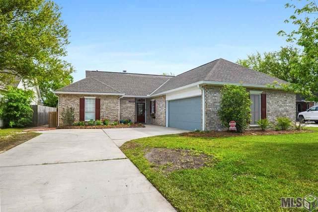 17555 Lake Iris Ave, Baton Rouge, LA 70817 (#2021005265) :: Patton Brantley Realty Group