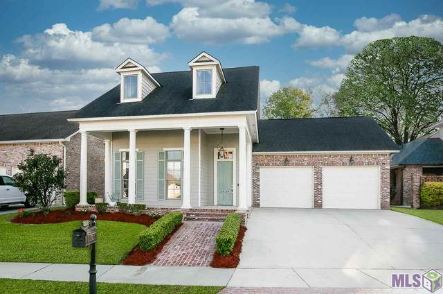 7439 N Eisworth St, Baton Rouge, LA 70818 (#2021005272) :: Smart Move Real Estate