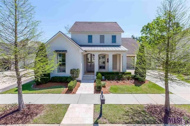 7449 Settlers Cir, Baton Rouge, LA 70809 (#2021005274) :: Smart Move Real Estate