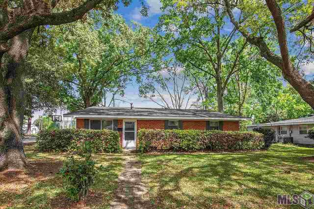 508 Calendula St, Port Allen, LA 70767 (#2021005282) :: Darren James & Associates powered by eXp Realty