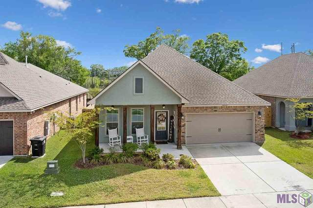 16240 American Beauty Ave, Baton Rouge, LA 70817 (#2021005293) :: Smart Move Real Estate