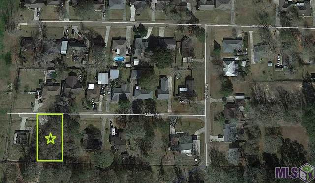 Lot 18 Millet Dr, St Amant, LA 70774 (#2021005296) :: The W Group