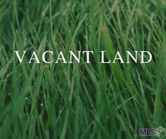 Lot 40 River Highlands, St Amant, LA 70774 (#2021005306) :: RE/MAX Properties