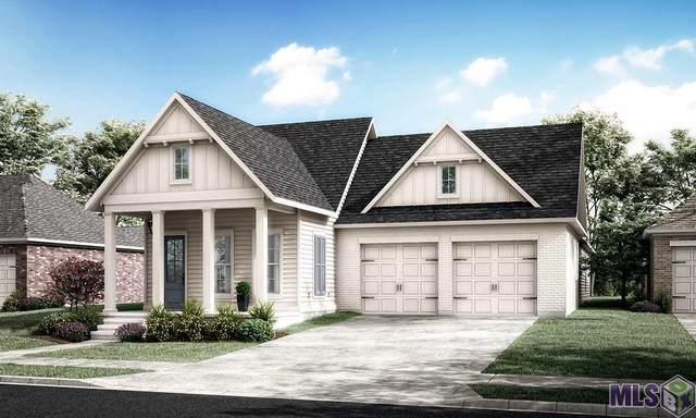 14227 Haile Way, Baton Rouge, LA 70817 (#2021005307) :: Smart Move Real Estate