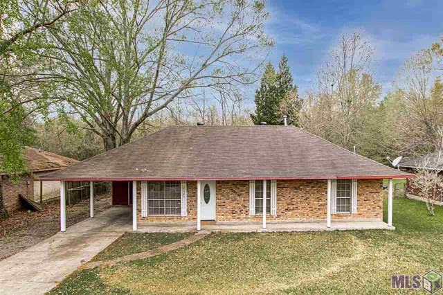2105 Debra Dr, Baker, LA 70714 (#2021005309) :: Smart Move Real Estate