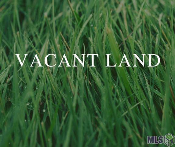 Lot 64 River Highlands, St Amant, LA 70774 (#2021005324) :: RE/MAX Properties