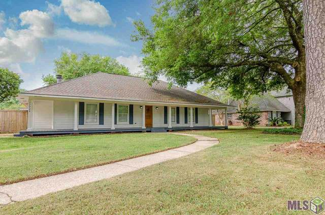 17926 Magnolia Bend Rd, Greenwell Springs, LA 70739 (#2021005342) :: The W Group