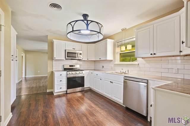6103 Linden St, Baton Rouge, LA 70805 (#2021005356) :: Smart Move Real Estate