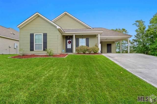 1250 Juanita Ave, Denham Springs, LA 70726 (#2021005357) :: Smart Move Real Estate