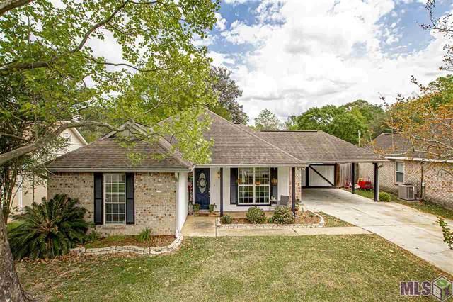 18352 Autumn View Dr, Prairieville, LA 70769 (#2021005358) :: Smart Move Real Estate