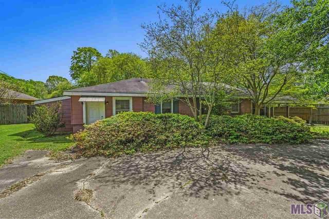 6232 Kleinpeter Rd, Baton Rouge, LA 70811 (#2021005369) :: Smart Move Real Estate