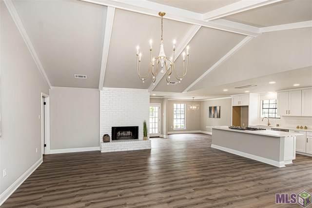 945 Oak Hills Pkwy, Baton Rouge, LA 70810 (#2021005372) :: RE/MAX Properties
