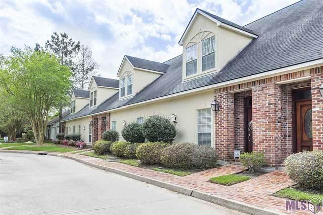 9007 Highland Rd #46, Baton Rouge, LA 70808 (#2021005373) :: Smart Move Real Estate