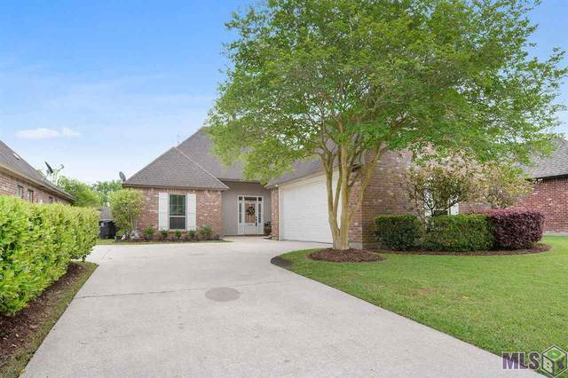 16744 Highland Club Ave, Baton Rouge, LA 70817 (#2021005401) :: Patton Brantley Realty Group