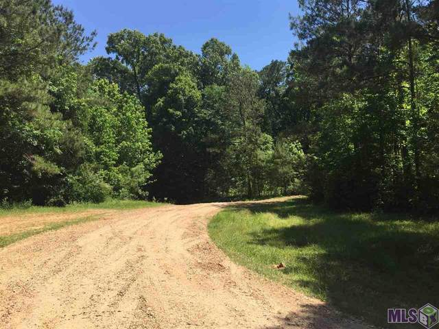TBD Cheerful Valley Rd, St Francisville, LA 70775 (#2021005412) :: Smart Move Real Estate