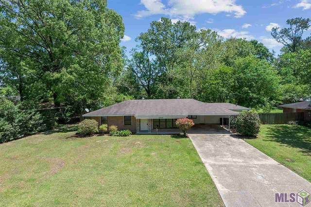 12250 Elva Dr, Baton Rouge, LA 70816 (#2021005416) :: Smart Move Real Estate